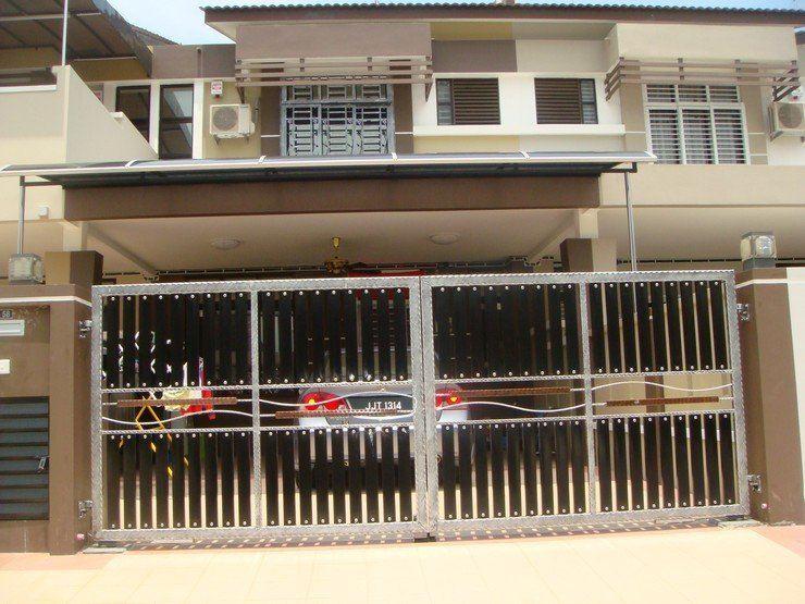 Balcony design malaysia for Balcony design ideas malaysia