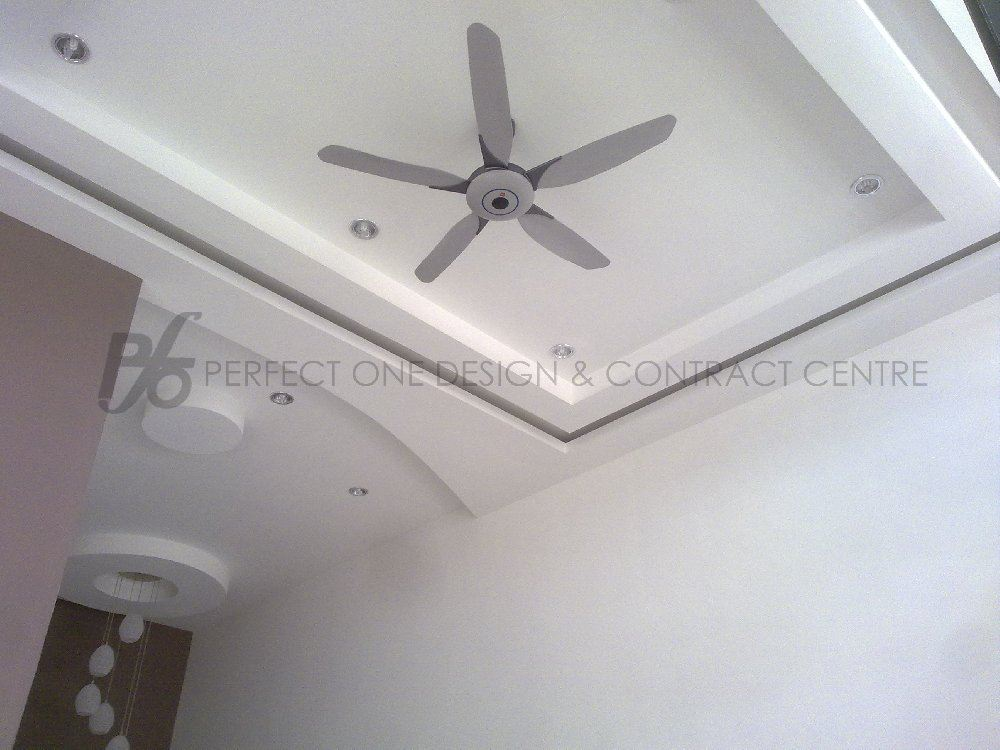 Chen Fatt Plaster Ceiling Sdn. Bhd. - Wholesale, retail Plaster at