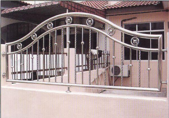 Stainless steel fencing manufacturerssteel