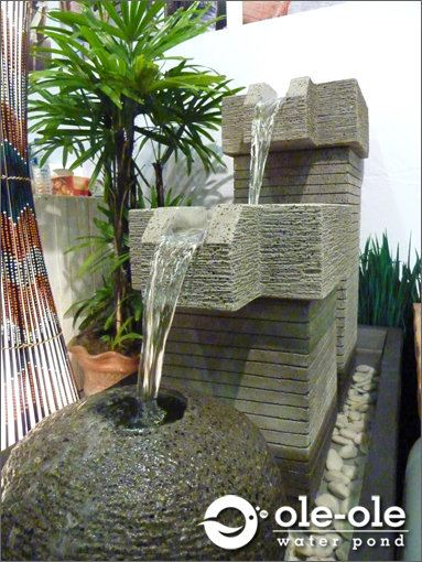 P5 water ponds design malaysia kolam ikan hiasan johor for Koi pond johor bahru