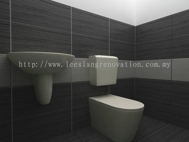 Pontian bathroom design id 87190 powered by for Bathroom design malaysia