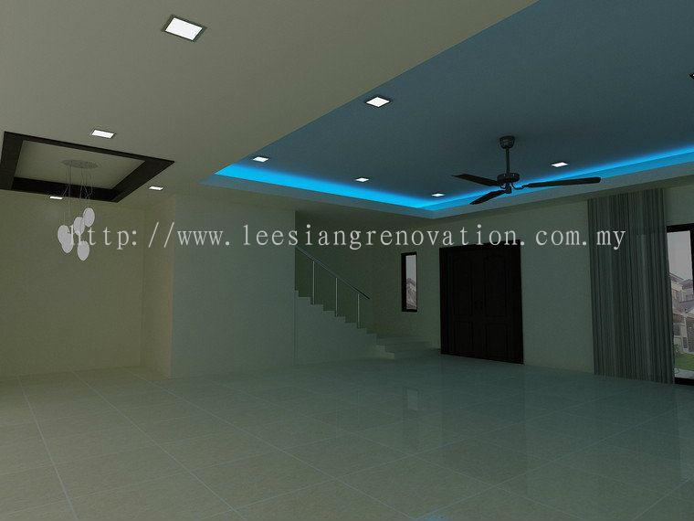 Plaster ceiling prices in johor joy studio design for Plaster ceiling design price