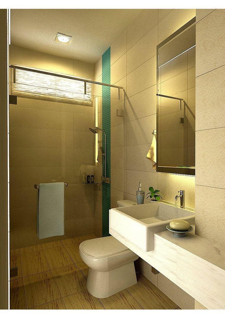 Bathroom design gsenhome home deco design id 84891 for Bathroom decor malaysia