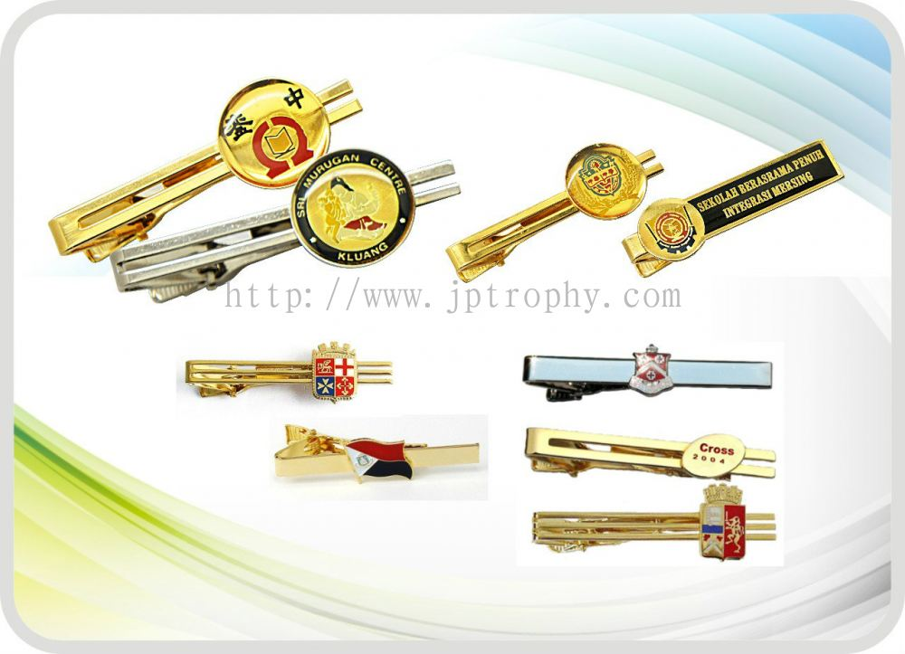 johor bahru jb tie pin etching and name tags id