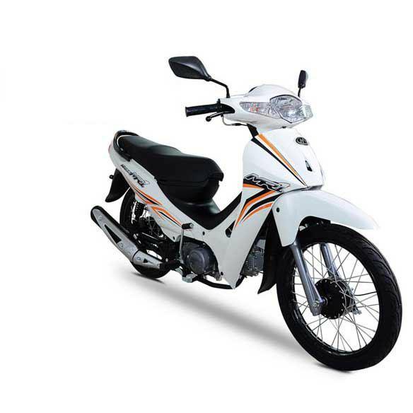 Suzuki Boulevard Mr Fuel Consumption