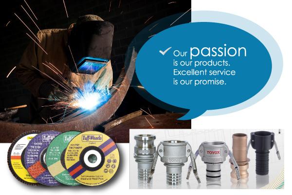 Pangraph Industrial Supplies Sdn Bhd