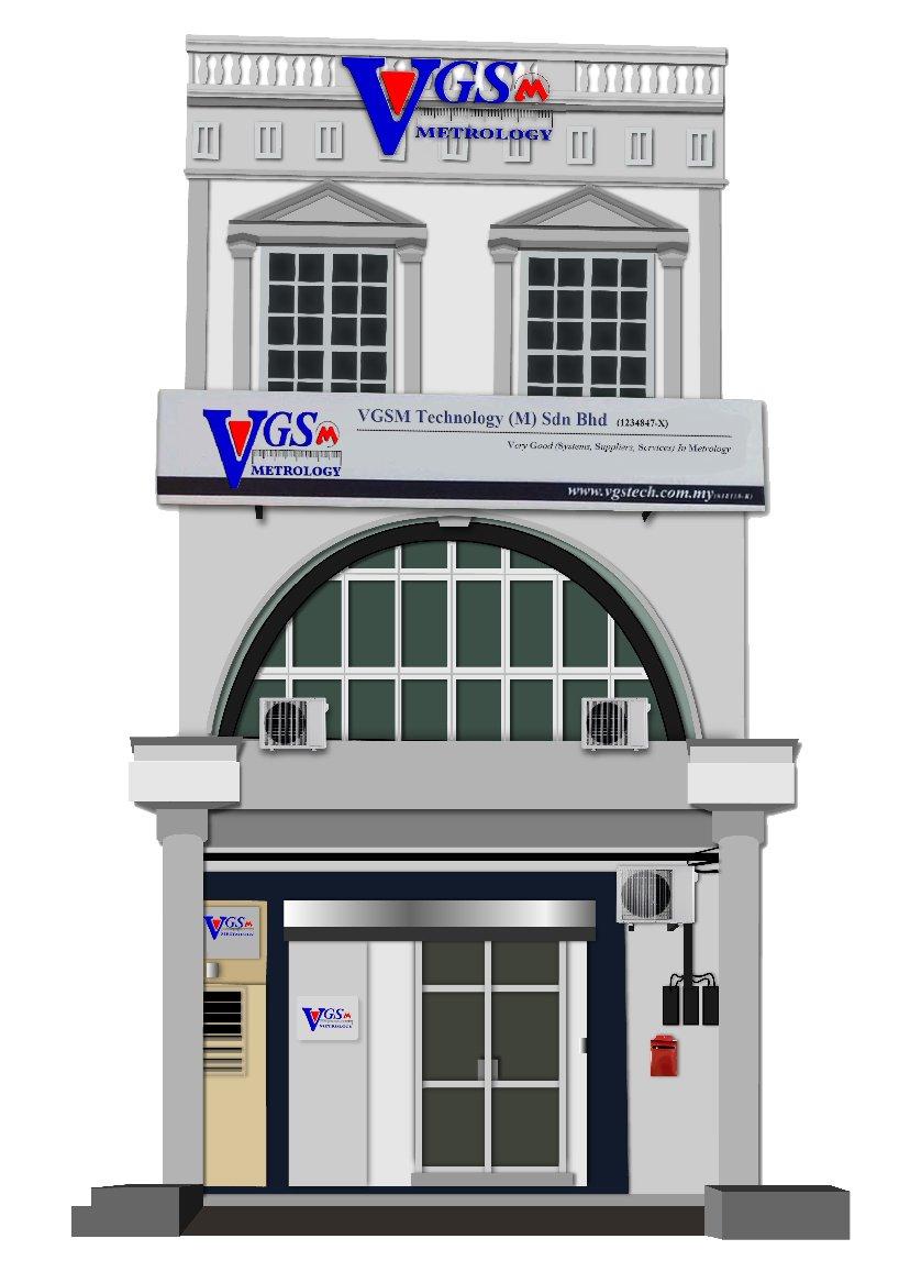 VGS Technology (M) Sdn Bhd