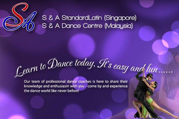 S & A StandardLatin (Singapore)