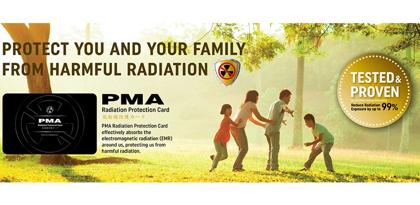 PMA Anti-Radiation Technology Pte Ltd