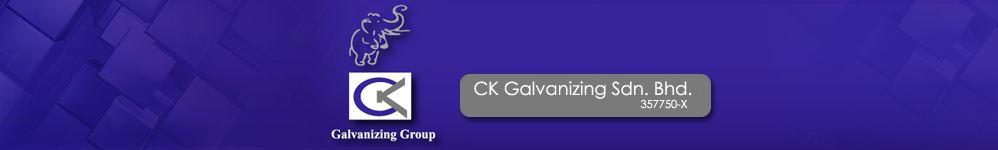CK Galvanizing Sdn Bhd