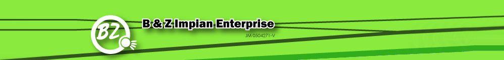 B & Z Impian Enterprise