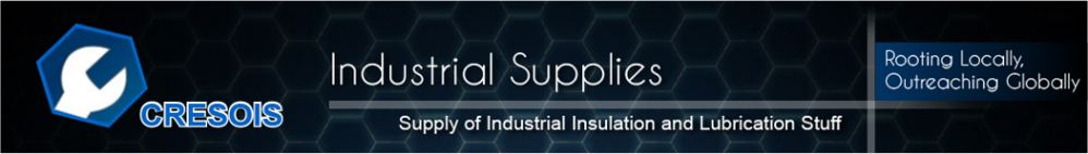Creso Industries and Supplies