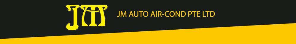 JM Auto Air-Cond Pte Ltd