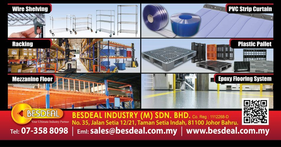 Besdeal Industry (M) Sdn Bhd