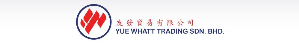 Yue Whatt Trading Sdn Bhd