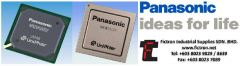 New Supply of PANASONIC Components! Malaysia, Singapore, Thailand, Indonesia & Vietnam