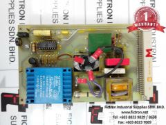 Repair Service in Malaysia - S 355 001.3 INAG Control Board Singapore Thailand Indonesia
