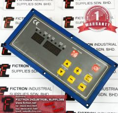 Repair Service in Malaysia - PV03 Control Panel Keypad Singapore Indonesia Thailand