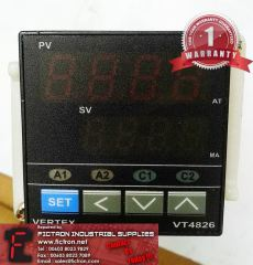 Repair Service in Malaysia - VT4826 VERTEX Process Controller Singapore Indonesia Thailand