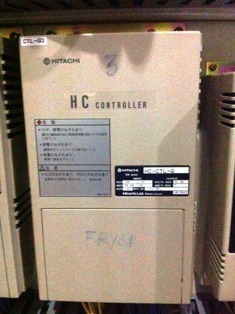 Hitachi L User Manual