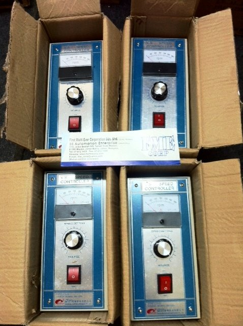 Teco tatung vs motor controller eddy current jvtmnt r for Eddy current motor speed control