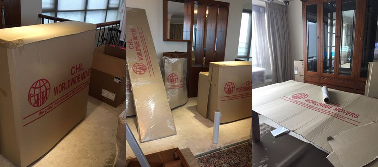 House Movers Singapore to Malaysia - House Moving from Singapore to Malaysia