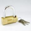 50mm hammer padlock