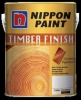 Timber Finish