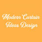 Modern Curtain Ideas Design