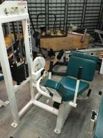 Used Bodymaster Abs crunch (BOOKED)