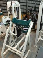 Used Bodymaster Bicep curl (SOLD)