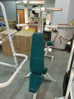 Used Bodymaster pec-dec machine (SOLD)