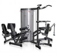 Multi-gym Freemotion carbon