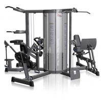 Multi-gym Freemotion carbon (SOLD)
