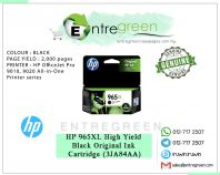 HP 965XL BLACK (3JA84AA)