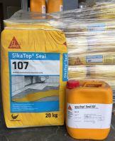 Sika Top Seal-107 Waterproofing