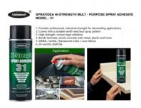 spray adhensive glue