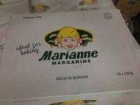MARIANNE MARGARINE