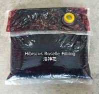 ���� Hibiscus Roselle Filling