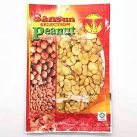 PEANUT PAKAGING 120GM