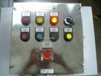 Electrica Control