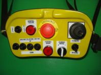 Joystick Control Box