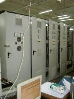 System Control Panel