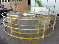 M.Steel Handrail