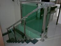 Stainless Steel Handrail 07