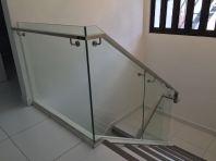 Stainless Steel Handrail 12
