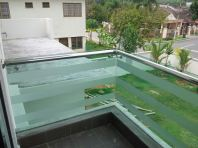 Stainless Steel Handrail 18