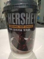 MISUNG HERSHEY'S巧克力杯 30G