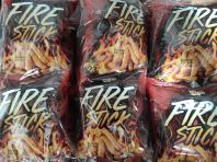 IYES FIRE STICK SNACK HALAL 23G BC 991002504639