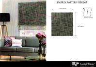 Matrix Pattern Repeat